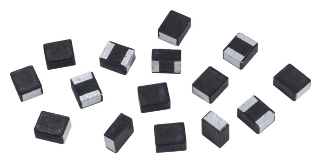 small size molded inductor from Laird