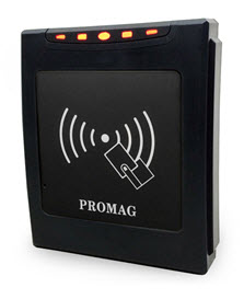 Promag Mifare readers