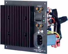 optoeleCtroniCS Customized Power Supply VP 168