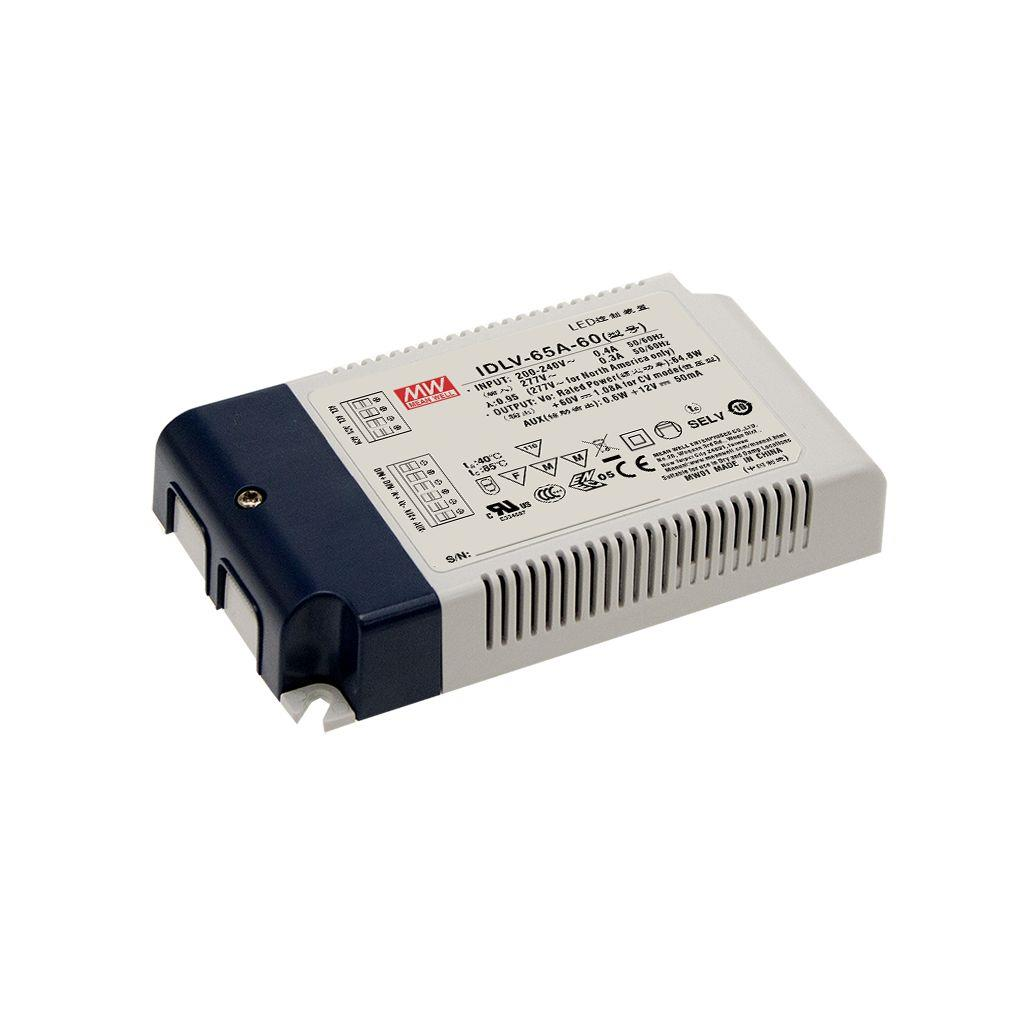 Mean Well AC/DC Box Type - Enclosed 12V 65A Power Supply