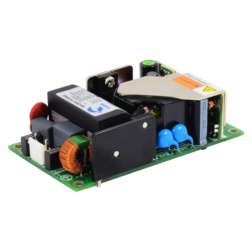 P-Duke MAD65UD62 AC-DC dual logic power supply with terminal block