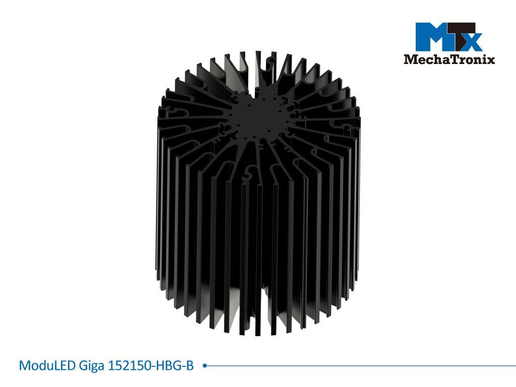 Mechatronix Moduled Giga 152150 B Hbg Zxsc400 In The Luxeon High Powered Led And Datasheet Modular Star Cooler For Low