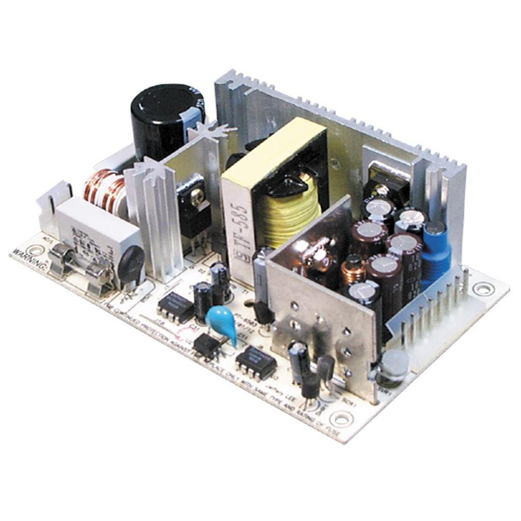 Mean Well PT-6503 AC/DC Open Frame - PCB 3.3V 5A Power Supply