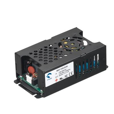 P-Duke MEF150US15-T AC-DC single logic power supply with terminal block