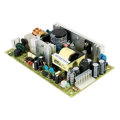 Mean Well MPS-45-5 AC/DC Open Frame - PCB 5V 8A Medical Power Supply