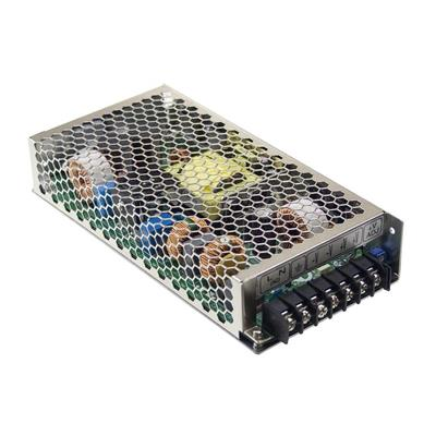 Mean Well MSP-200-15 AC/DC Box Type - Enclosed 15V 13.4A Power Supply