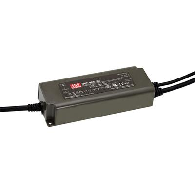 Mean Well NPF-90D-54 AC/DC C.C. Box Type - Enclosed 54V 1.67A Single output LED driver