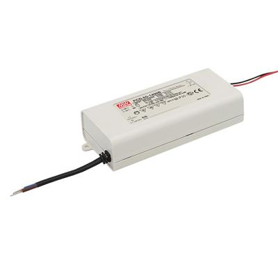 Mean Well PCD-60-700B AC/DC C.C.  Box Type - Enclosed 86V 0.7A Single output LED driver