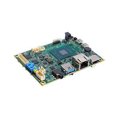 "AXIOMTEK PICO316 2.5""/PicoITX Intel Apollo Lake Industrial Grade M/B"
