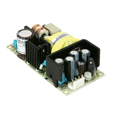 Mean Well RPS-60-48 AC/DC Open Frame - PCB 48V 1.25A Power Supply
