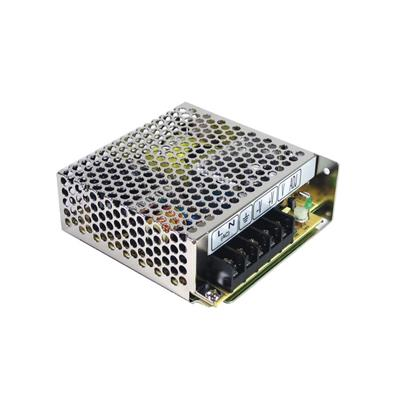 Mean Well RQ-50D AC/DC Box Type - Enclosed 5V 3A Power Supply