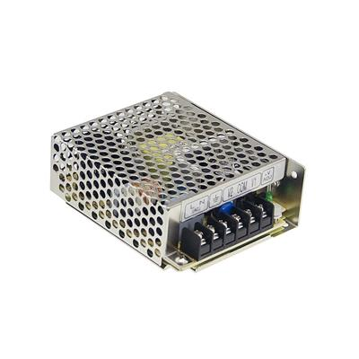 Mean Well RS-35-15 AC/DC Box Type - Enclosed 15V 2.4A Power Supply