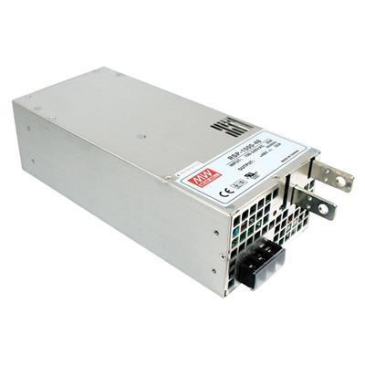 Mean Well RSP-1500-48 AC/DC Box Type - Enclosed 48V 32A Power Supply