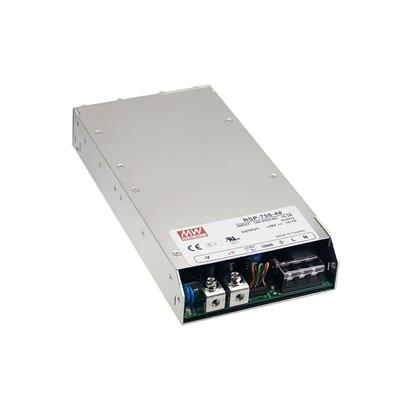 Mean Well RSP-750-15 AC/DC Box Type - Enclosed 15V 50A Power Supply