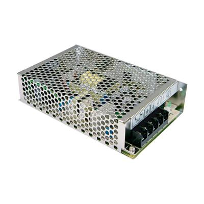Mean Well S-60-24 AC/DC Box Type - Enclosed 24V 2.5A Power Supply