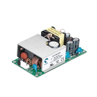 P-Duke TAF150US36B AC-DC single output power supply with JSP connector with fan