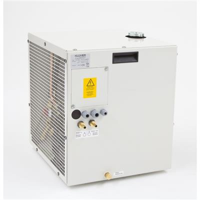 Laird WL 3000 Liquid Cooling System Liquid-to-Air Type; Cooling Capacity 3000 Watts; Input Voltage 230 VAC; Current 2.5 Amps; Flow Rate 6.2 lpm @ 4 bar; L480xW400xH480mm; Weight 38.5 kg